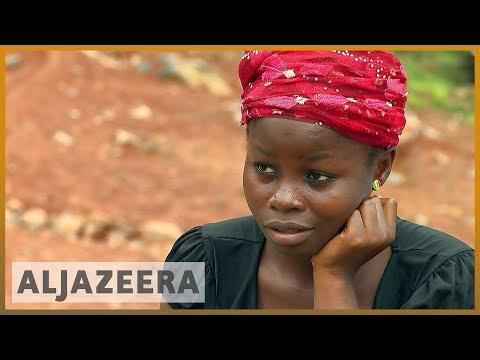 🇸🇱 Sierra Leone mudslide survivors still living without homes   Al Jazeera English