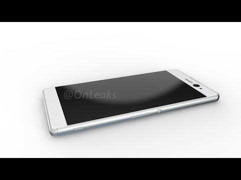LEAK: SONY XPERIA C6 Ultra by @OnLeaks