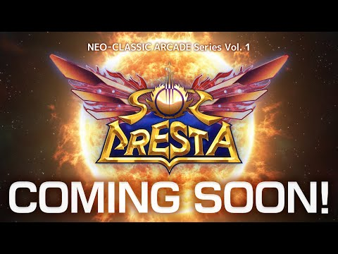 Announcement Trailer de Sol Cresta