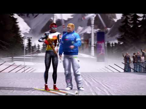 Winter Sports Playstation 3