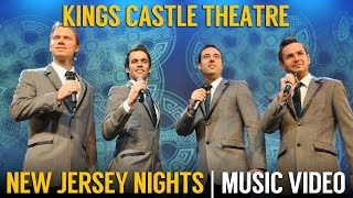 Kings Castle Theatre - New Jersey Nights Music Video - Branson Missouri  Video