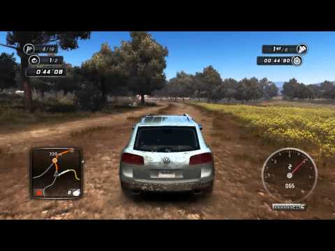 Test Drive Off-Road 2 PC