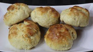 Dinner Biscuits Recipe