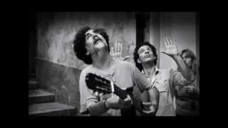 COCCIU D'AMURI (soundtrack) - LELLO ANALFINO