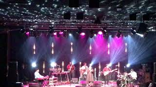 Basia Trzetrzelewska-Take Him Back Rachel-Live Stodoła