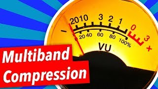 Multiband Compression: How To Use It Like A Pro (Now!) - BehindTheSpeakers.com