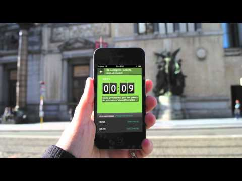 STIB ANDROID APPLICATION TÉLÉCHARGER