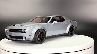 GT Spirit Dodge Challenger Redeye