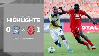 CAF CL   Namungo FC 0 – 1 Nkana FC
