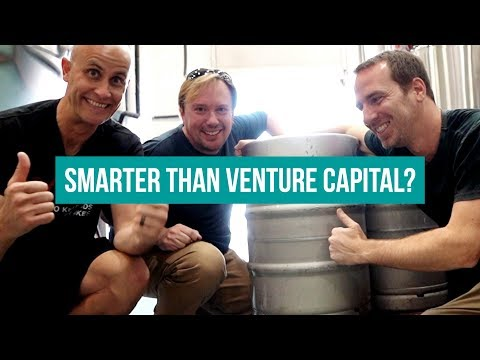 , title : 'Investing In Small Companies — Brewery Startup?
