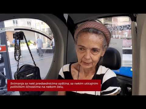 Marina Adamović razmišlja da prestane sa humanitarnim radom zbog upliva politike