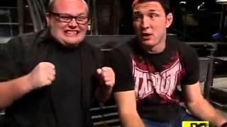 Bully Beatdown Head Knockout