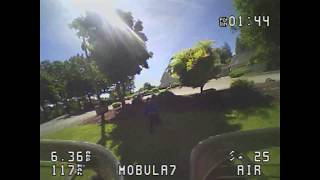 [FPV] Second Month (Different Fly)