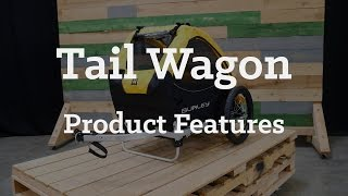Tail Wagon Product Features
