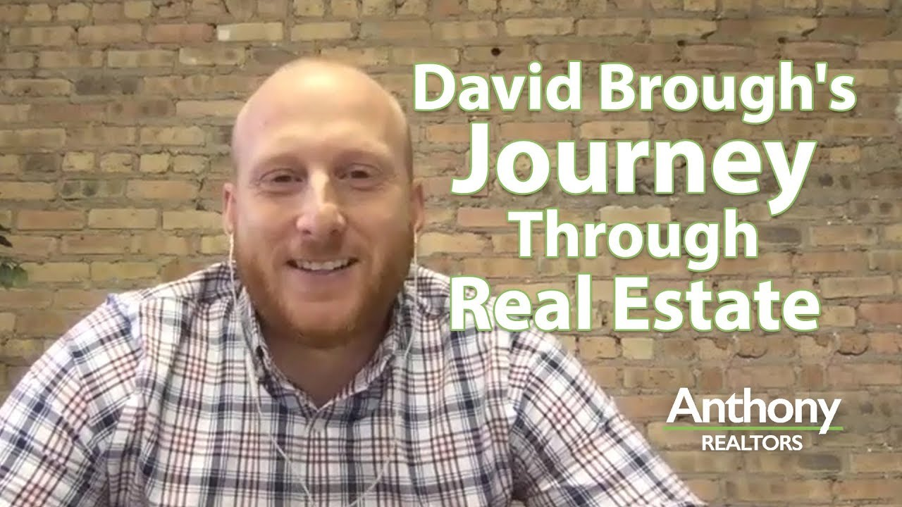 The Journey of My Career in Real Estate