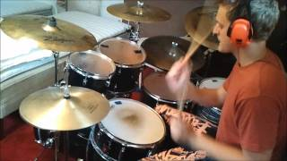 Dope - 6-6-Sick Drum cover!  [TheAmagaaad]