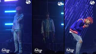 BTS   SAVE ME + I'M FINE (Taehyung, Jungkook, Jimin) Fancam M!Countdown Compilation