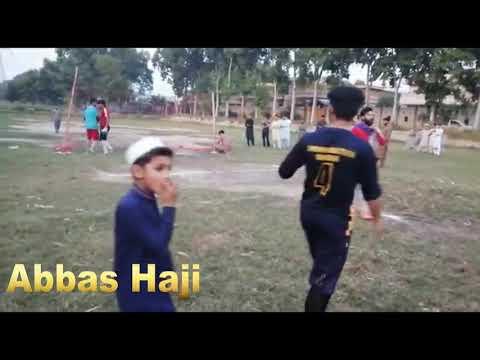 Final Match | Anthem & Penalties | Islam Bagh United FC VS Sheikh Maltoon Town FC