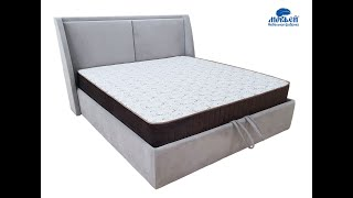 Кровать Морфей НИКА