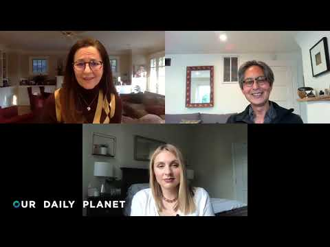 ODP Interview with Rod Fujita, Senior Scientist at Environmental Defense  Fund