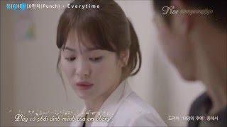 Everytime (Descendants of the Sun OST)