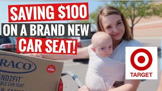 When to trade in car seat