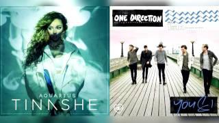 Tinashe x One Direction - You & I In Vegas (Mashup)
