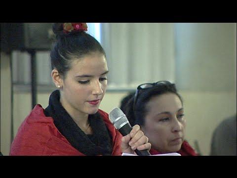 Ragazze Cheboksary per il sesso