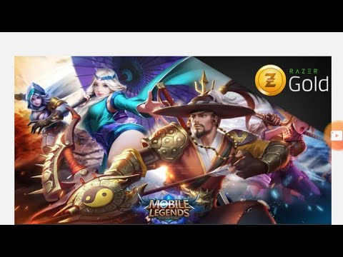 HOW TO TOP UP DIAMONDS IN ML USING GAMEX.PH