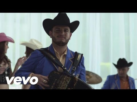 Ni Que Estuvieras Tan Buena - Calibre 50 (Video)
