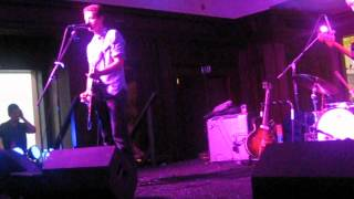 A.A. Bondy - The Twist @ The Natural History Museum, Los Angeles 5/4/2012