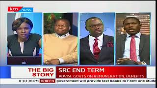 The Big Story: SRC reports a marginal reduction in the wage bill