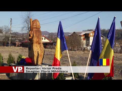 Sărbătoarea Națională sărbătorită la Poiana Câmpina