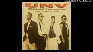 U.N.V - Something's Goin' On(1993)