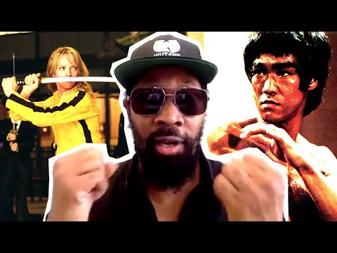 'Cut Throat City' Director RZA Ranks His Top 5 Fight Scenes