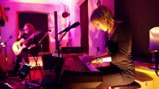 Anne Haigis live @ artfarm Drabenderhöhe - Waltzing Matilda