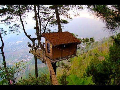 Video 10 tempat wisata romantis di malang 2016