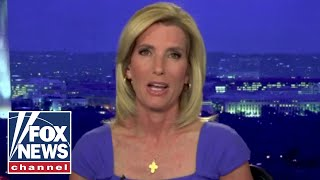 Ingraham: Social distancing from reality