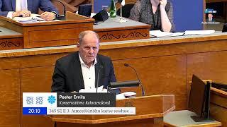 Peeter Ernits: Siin, seltsimehed, on kõigi meie hädade põhjus!