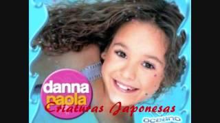 """Danna Paola - Ocèano """"Criaturas Japonesas"""""""