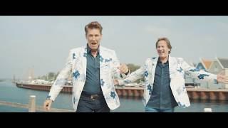 Helemaal Hollands - Michaela (officiële videoclip)