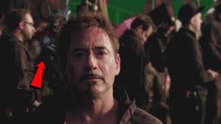 Avengers 4 New Leak Reveals BETA RAY BILL?