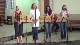 Canto do Perdão - Missa do 3º Domingo do Tempo Comum (26.01.2019)