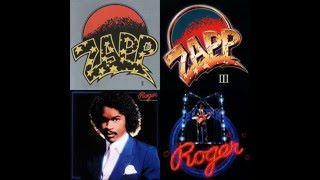 zapp and roger slow and easy