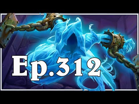 Funny And Lucky Moments - Hearthstone - Ep. 312