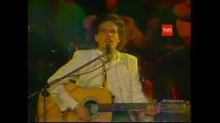 FRANCO SIMONE - Teatro Casino Las Vegas - Chile 1980