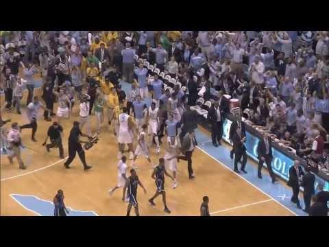 Video: UNC Basketball All-Access - Duke