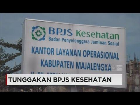Pemerintah Majalengka Menunggak Iuran BPJS Hingga Rp.100 Miliar