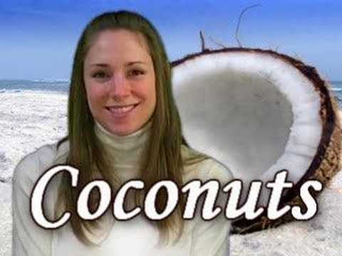mp4 Nutrition Unsweetened Coconut Flakes, download Nutrition Unsweetened Coconut Flakes video klip Nutrition Unsweetened Coconut Flakes
