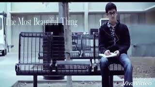 Aasan nahin yahan 😍...Atijit singh song ..short film love story